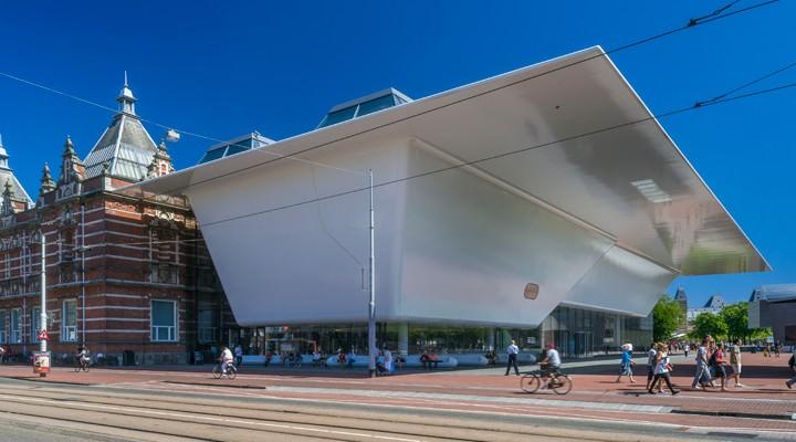 Stedelijk art museum