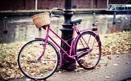 bike amsterdam