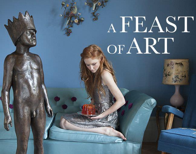Affordable Art Fair 31 October 2014 - 02 November 2014