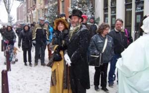 Dickens Festival, 20-21 December 2014
