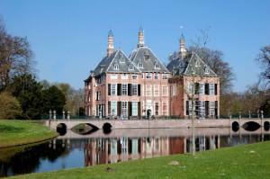 Duivenvoorde Castle, The Hague