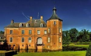 Weldam Castle, Eastern Holland