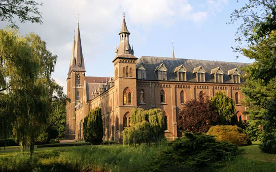 Abbey d'Konigshoeven