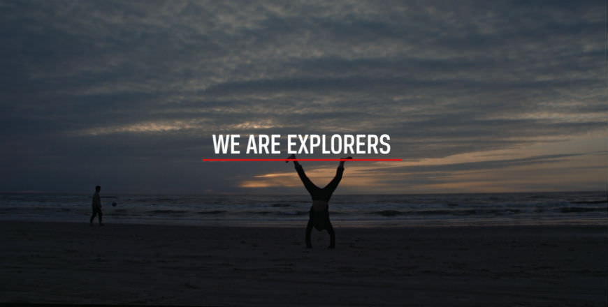 we-are-explorers