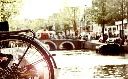 Amsterdam, things to do in Autumn