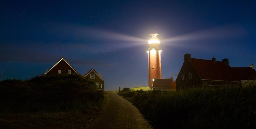 Visit Texel Island, North of Amsterdam